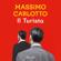 Massimo Carlotto - Il turista
