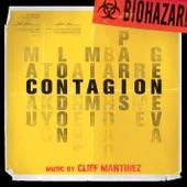 Cliff Martinez - Forsythia