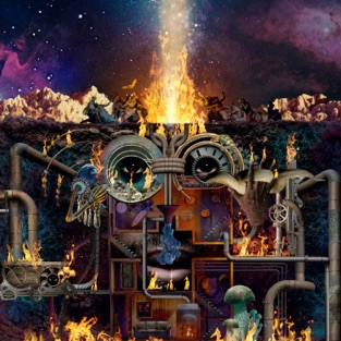 Flying Lotus – Flamagra [iTunes Plus AAC M4A]