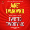 Janet Evanovich - Twisted Twenty-Six (Unabridged)  artwork