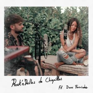Sofia Ellar - Rock'n'rolles de Chiquillos (Versión Acústica) feat. Dani Fernández