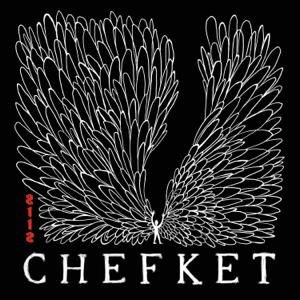Chefket - UBR feat. May