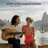 Sanny Alves e Marlon Mouzer - Ela É Carioca  arte