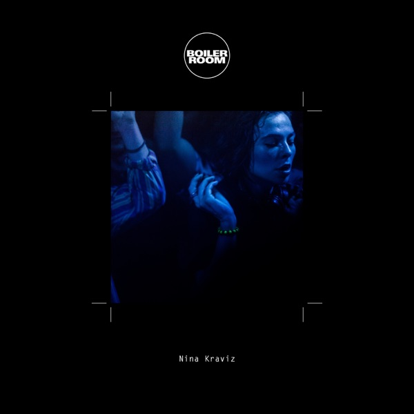 Boiler Room: Nina Kraviz in Edinburgh, Jun 4, 2015 (DJ Mix)