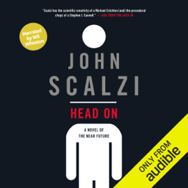 Head On (Narrated by Wil Wheaton) (Unabridged) audiobook