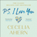 Cecelia Ahern - PS, I Love You