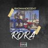 Badmandecent - Rora artwork