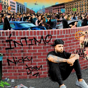 Nicky Jam - Íntimo