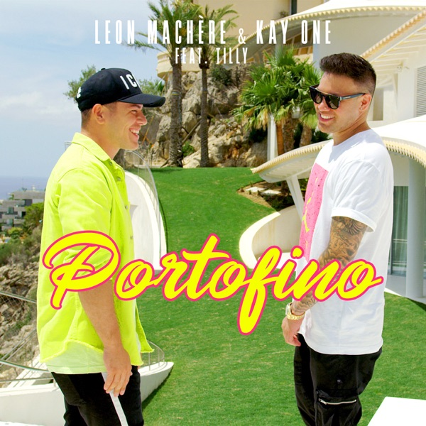 Portofino (feat. Tilly) - Single