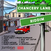 Kurt Riley - Chancery Lane Riddim (Instrumental)