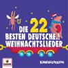Lena, Felix & die Kita-Kids - Die 22 besten deutschen Weihnachtslieder Grafik