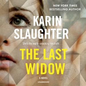 The Last Widow: A Novel - Karin Slaughter audiobook, mp3