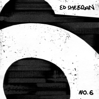 South of the Border (feat. Camila Cabello & Cardi B) - Ed Sheeran