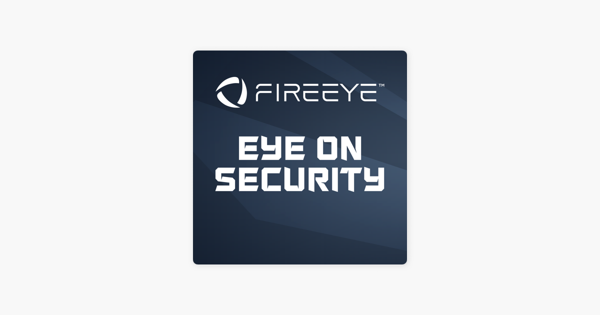 Eye on Security: An Interview with Michael Sikorski
