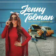 There Goes the Neighborhood - Jenny Tolman