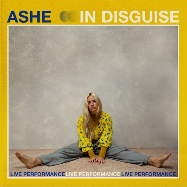 In Disguise (Live at Vevo) - Single