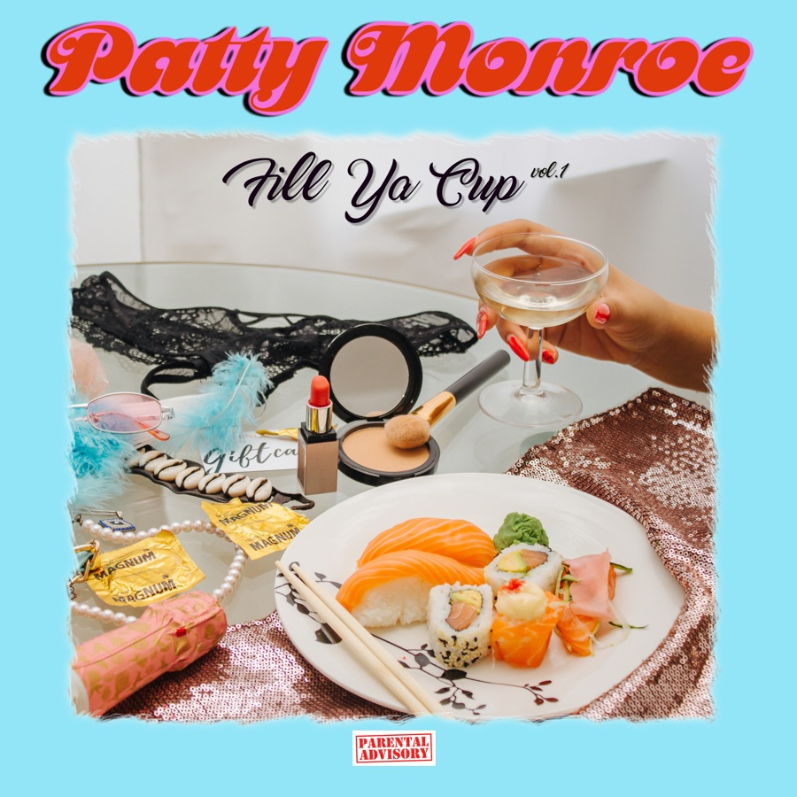 Patty Monroe - Fill Ya Cup, Vol. 1