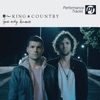God Only Knows (Performance Track) - EP, for KING & COUNTRY