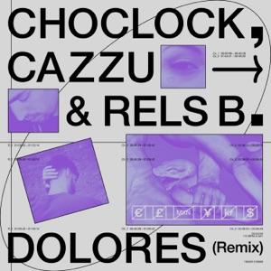Dolores (Remix) - Single