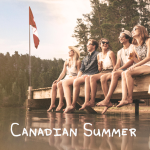 Dean Brody - Canadian Summer
