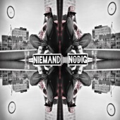 Niemand Nodig artwork