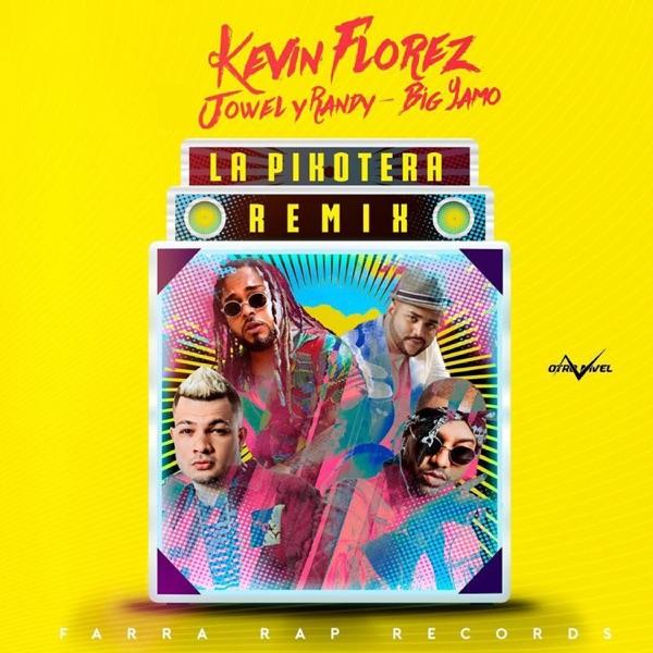 La Pikotera (Remix) - Single