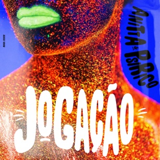 Anitta & Psirico – Jogação – Single [iTunes Plus AAC M4A]