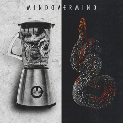 [Mind Over Mind] - Norma Jean song