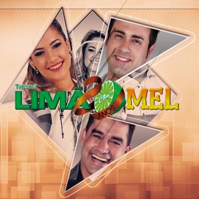 Limão Com Mel - EP - Limão Com Mel