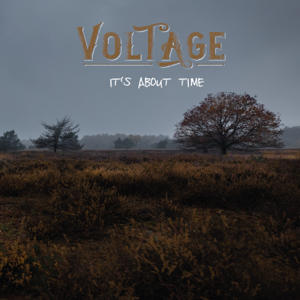 Voltage - It's About Time