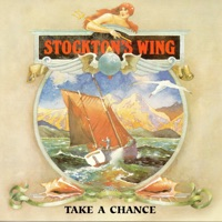 Take a Chance by Stocktons Wing on Apple Music