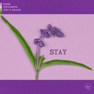 Stay (feat. Dalilah) - Single