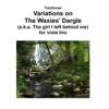 Traditional Variations on the Waxies Dargle The girl I left behind me for viola trio Single