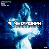 Dan Thompson - Blue (Ikorus Remix)