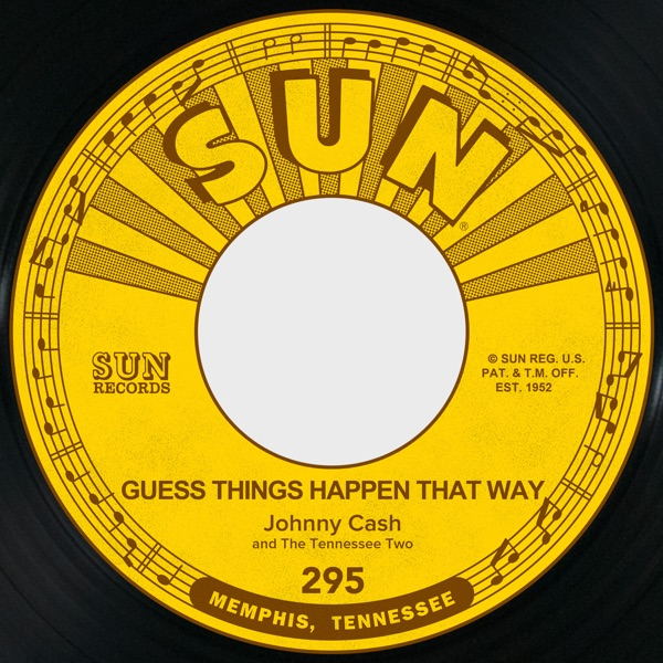 Guess Things Happen That Way / Come in Stranger - Single