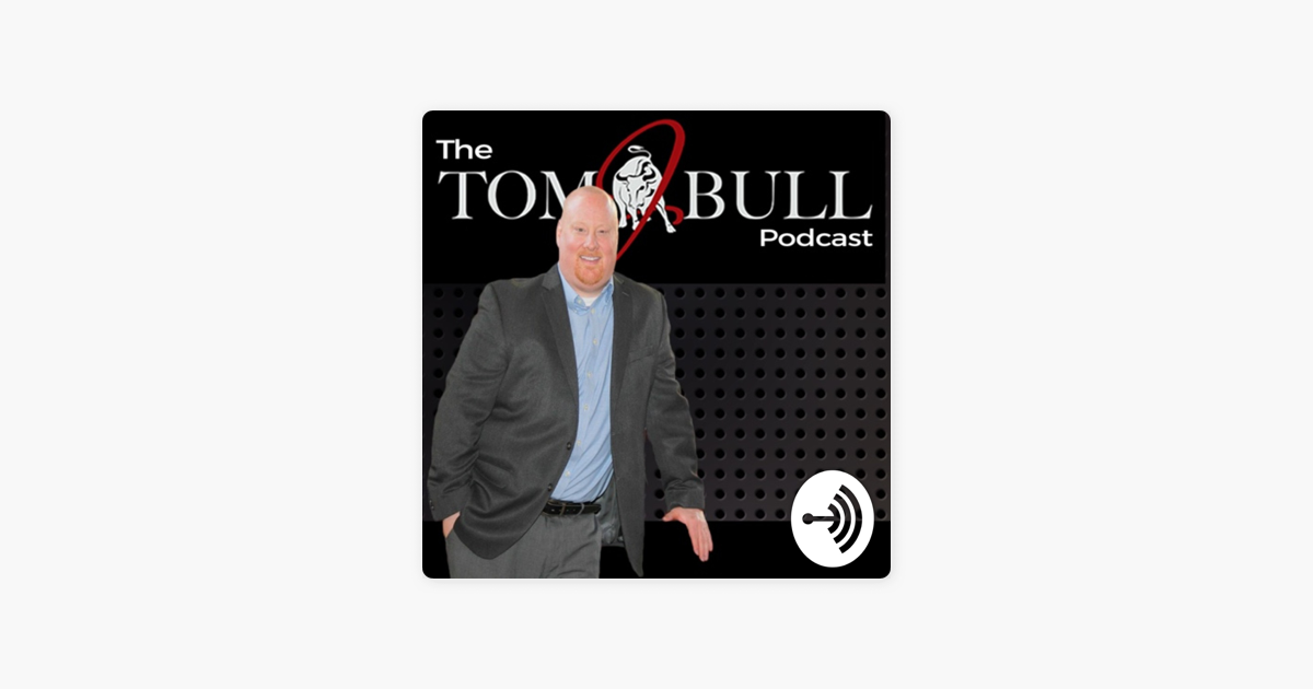 The Tom J  Bull Podcast: BG2018 E107: Encouraging Message, Big