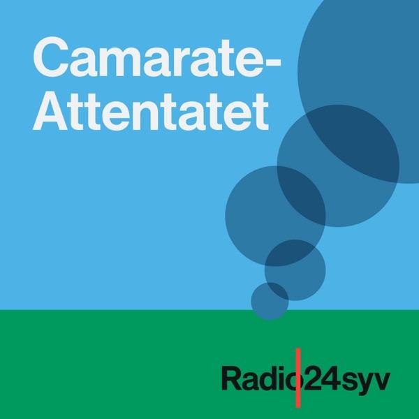 Camarate-Attentatet