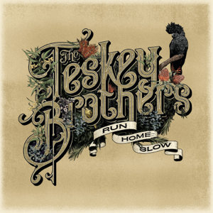The Teskey Brothers - Rain