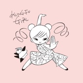 KUNG-FU GIRL - Between You And Me