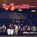 Ray Barretto - Te Traigo Mi Son