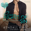 Kendall Ryan - Seven Nights of Sin: Penthouse Affair, Book 2 (Unabridged)  artwork