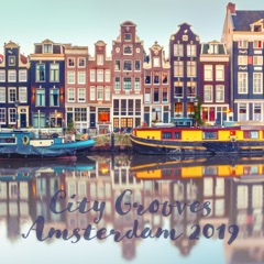 City Grooves Amsterdam 2019
