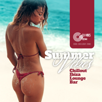 Cool Chillout Zone & Dj Vibes EDM - Summer Vibes 2019: Chillout Ibiza Lounge Bar artwork