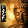 Rain Sounds & White Noise - Thailand Zen Sounds