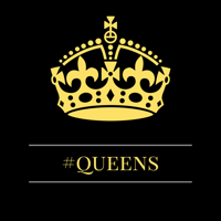Podcast cover art for Queens Podcast