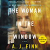 A. J. Finn - The Woman in the Window  artwork