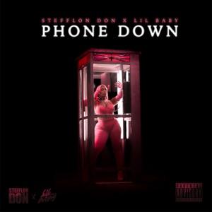 Phone Down - Single