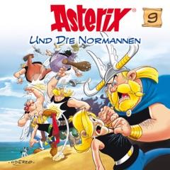 09: Asterix und die Normannen