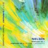 Seattle Symphony & Thomas Dausgaard - Carl Nielsen: Symphonies Nos. 1 & 2 (Live)  artwork