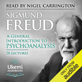 A General Introduction to Psychoanalysis (Unabridged) audiobook